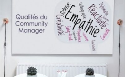 formateur formatrice community manager grenoble